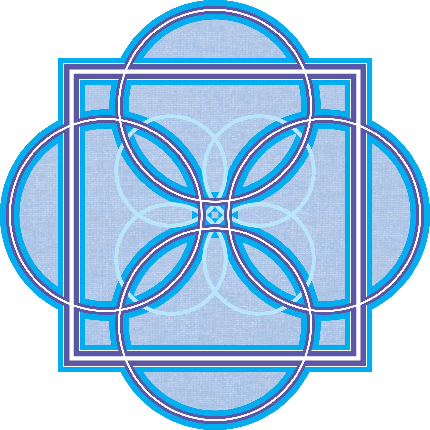 Quatrefoil family of christ lutheran church the word quatrefoil comes from the latin for four leaves a quatrefoil in art or architecture is the outline of four partially overlapping circles of the biocorpaavc